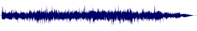 waveform of track #102550