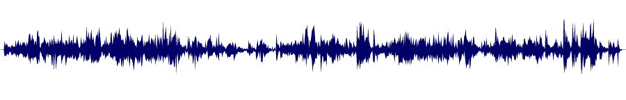 waveform of track #102557