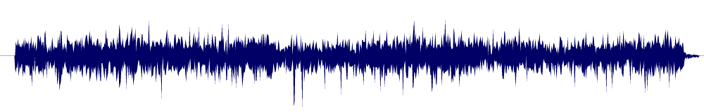 waveform of track #102599
