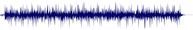 waveform of track #102607