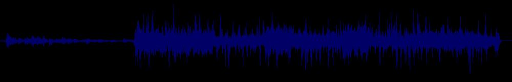 waveform of track #102619