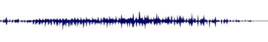 waveform of track #102624