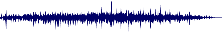 waveform of track #102641