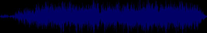 waveform of track #102669
