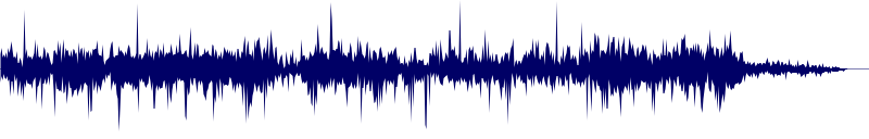 waveform of track #102680