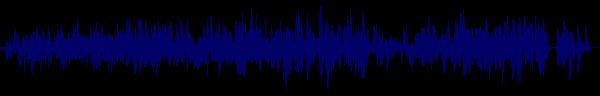 waveform of track #102694