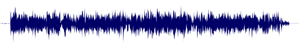 waveform of track #102695