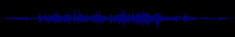 waveform of track #102701