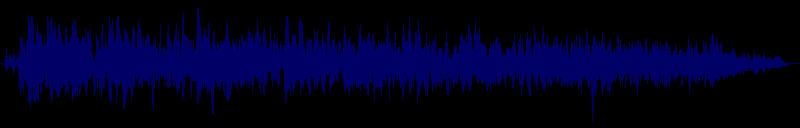 waveform of track #102707