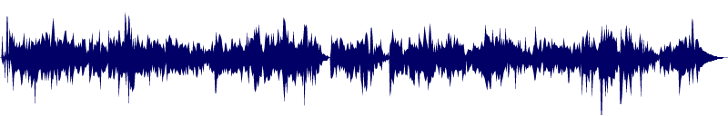 waveform of track #102708