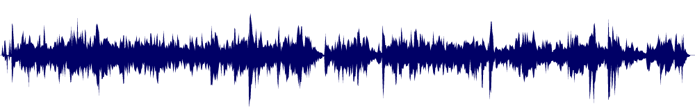 waveform of track #102710