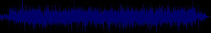 waveform of track #102711