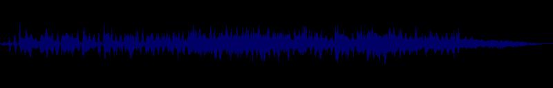 waveform of track #102722