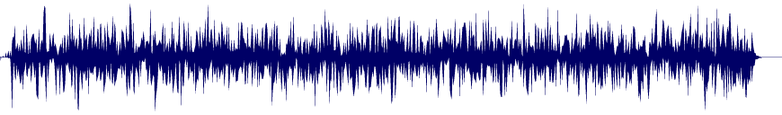 waveform of track #102725