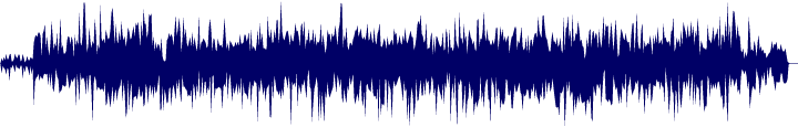 waveform of track #102727