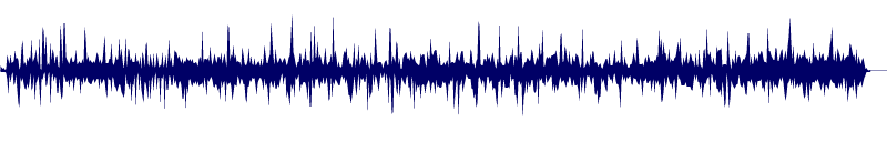 waveform of track #102729