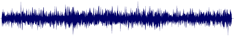 waveform of track #102731