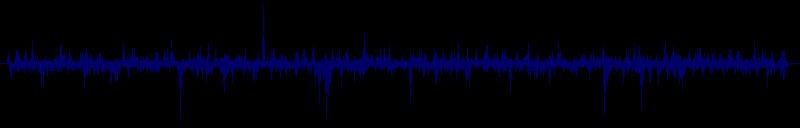 waveform of track #102736