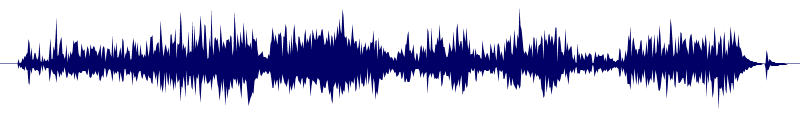 waveform of track #102738