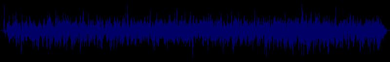 waveform of track #102754