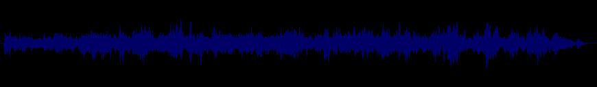 waveform of track #102760
