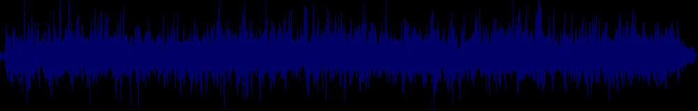 waveform of track #102764