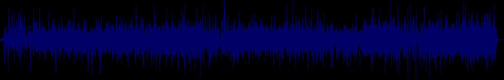 waveform of track #102765