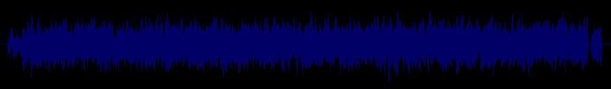 waveform of track #102771