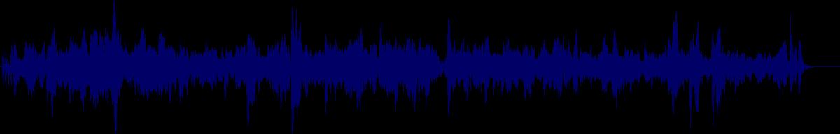 waveform of track #102772