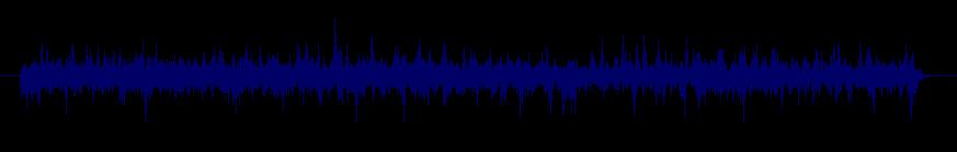 waveform of track #102781