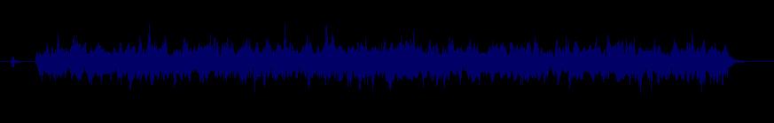 waveform of track #102782