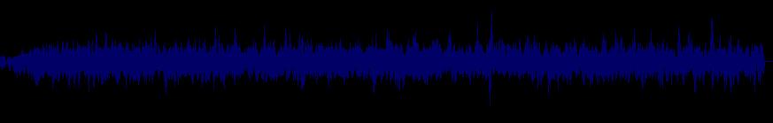 waveform of track #102789