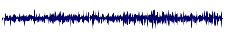 waveform of track #102802