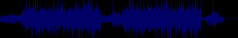 waveform of track #102805