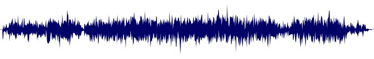 waveform of track #102821