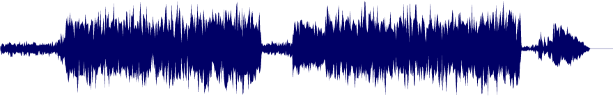 waveform of track #102835