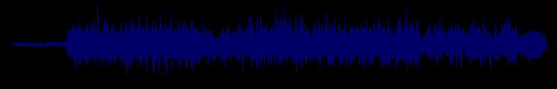 waveform of track #102892