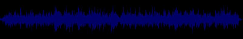 waveform of track #102899
