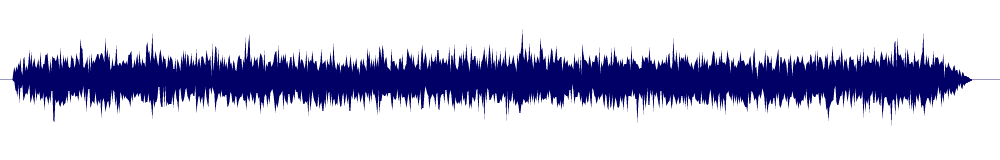 waveform of track #102902
