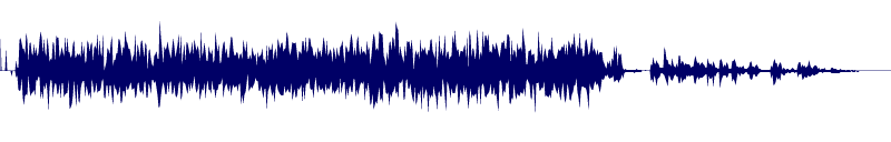 waveform of track #102934
