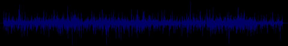 waveform of track #102952
