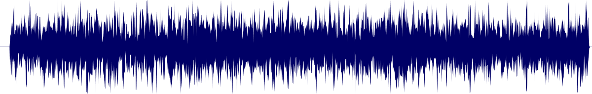 waveform of track #102955