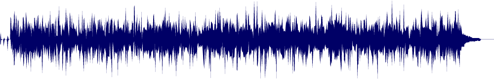 waveform of track #102960