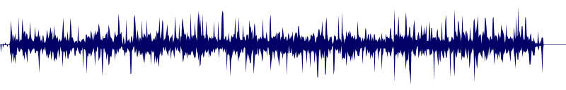 waveform of track #102982