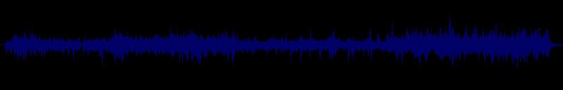 waveform of track #102999