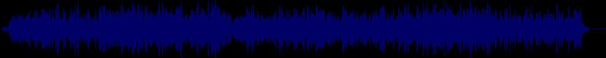 waveform of track #10305