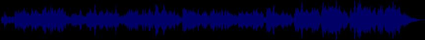 waveform of track #10312