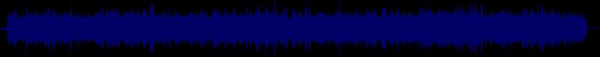 waveform of track #10348