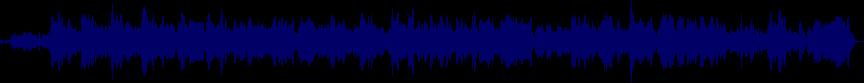waveform of track #10354