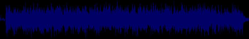 waveform of track #103001